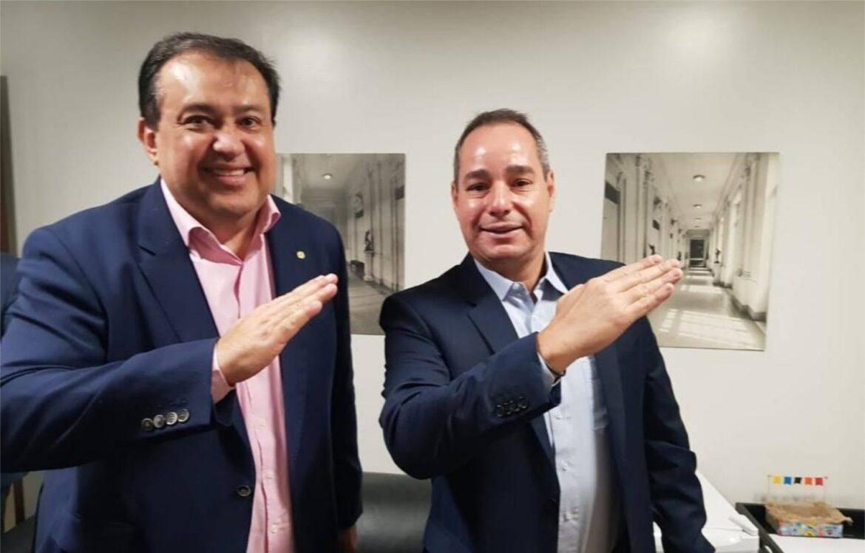 Sebastião Oliveira assume liderança do Avante na Câmara dos Deputados
