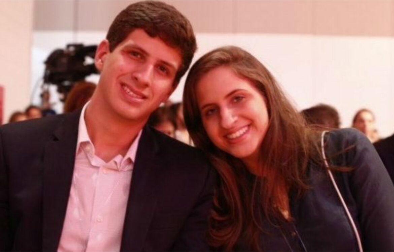 Irmã de João Campos sai da PCR e assume diretoria no Governo de Pernambuco