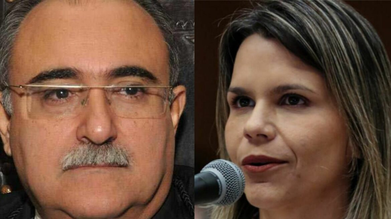 Clarissa Tércio apresenta Voto de Aplauso a Desembargador que liberou culto presencial em igreja do Recife