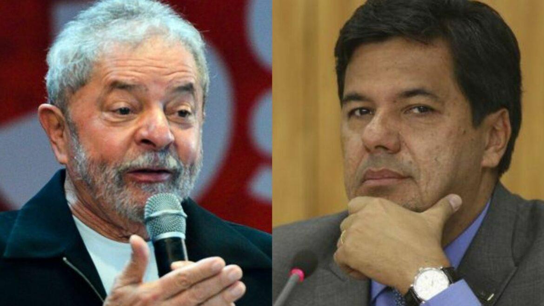 Mendonça critica anulação das condenações de Lula por Fachin no STF