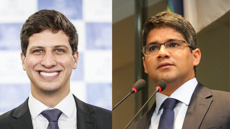 Renato Antunes desafia João Campos a acatar recomendação do TCE sobre atos de Geraldo Julio