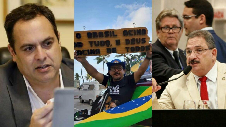 Panorama Político com Diego Lagedo 18/03 – Rede Agreste de Rádios
