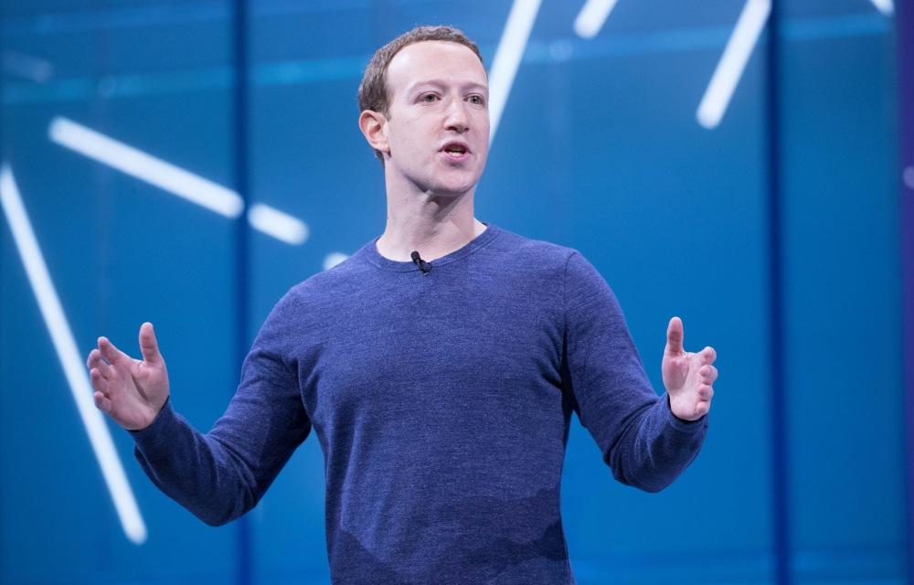 Facebook, Instagram e Whatsapp ficam fora do ar nesta sexta-feira