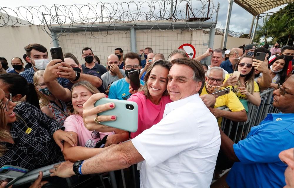 Bolsonaro venceria eleição em 2022 em todos os cenários, aponta pesquisa