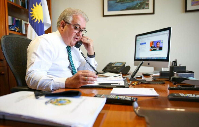 Projeto de Augusto Coutinho limita Ações Diretas de Inconstitucionalidade dos partidos políticos contra o governo