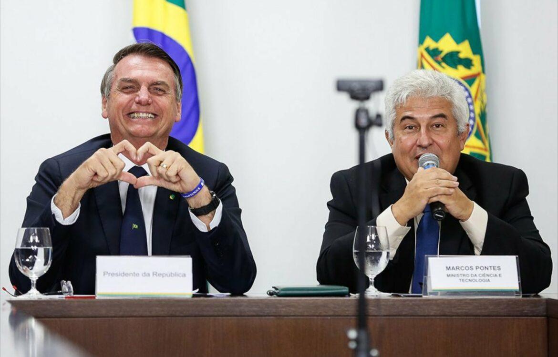 Ministro anuncia desenvolvimento de vacina financiada pelo Governo Federal
