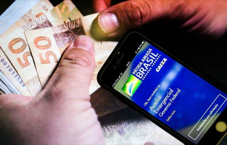 Governo divulga calendário de pagamentos do Auxílio Emergencial