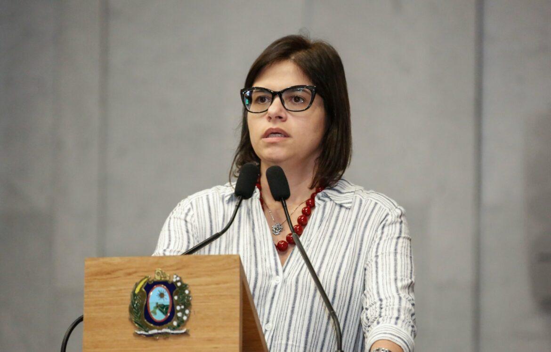 Priscila Krause critica aumento do ICMS sobre gás e combustíveis pelo Governo de Pernambuco