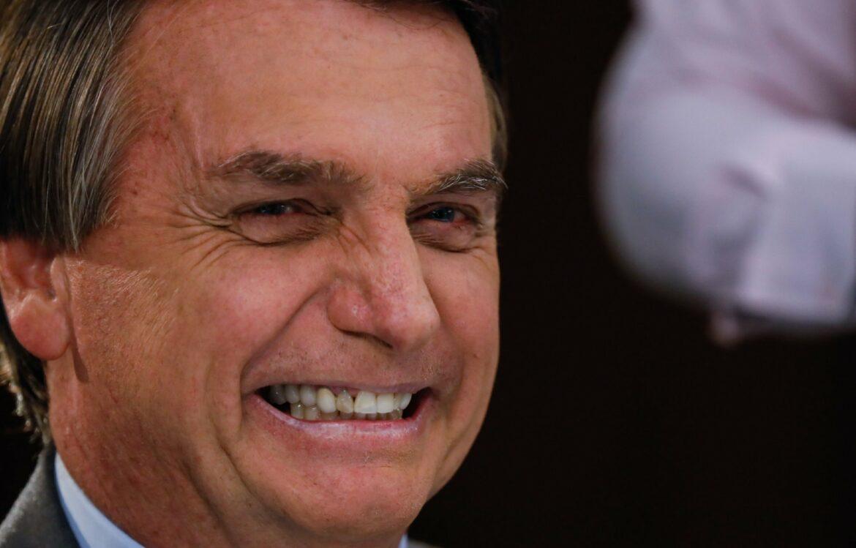 Bolsonaro acerta em discurso à nação. A Vacina é a nossa arma!