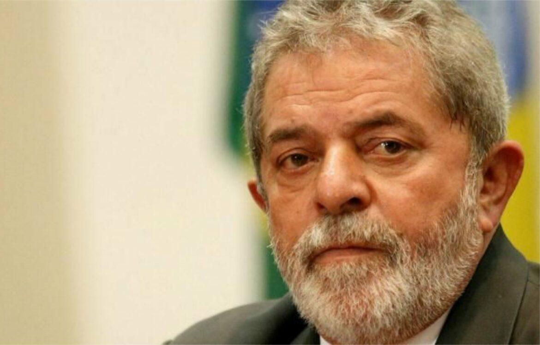 URGENTE: Fachin anula atos na Lava-jato e torna Lula elegível