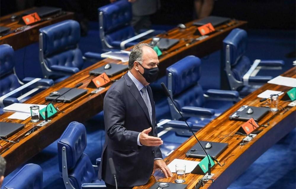PL de Fernando Bezerra aumenta pena para violência doméstica e agressor pode ser preso preventivamente