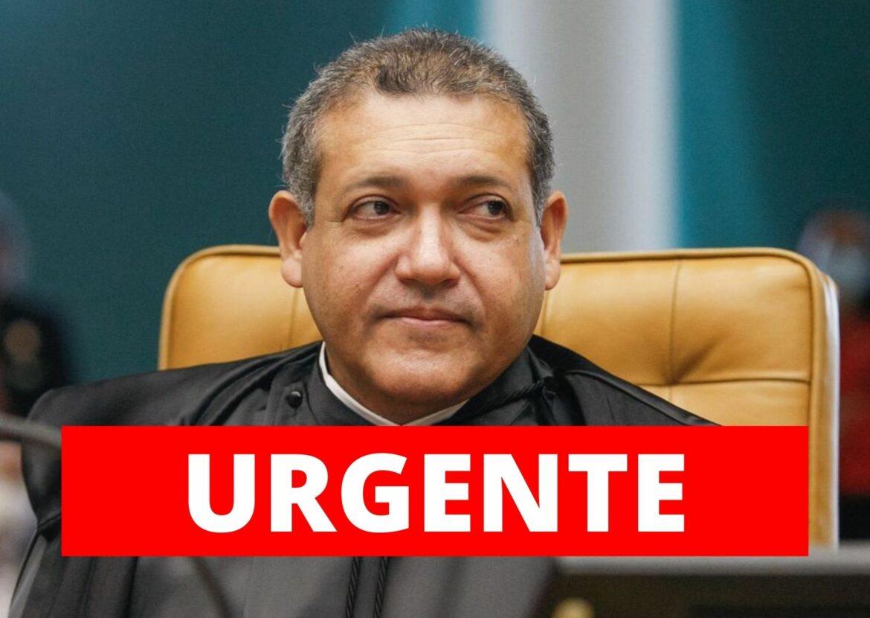 Kassio Nunes libera cultos presenciais em todo o país