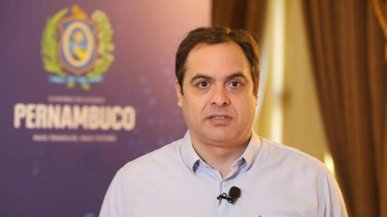 Paulo Câmara desconversa sobre verbas do combate à pandemia. Cadê o dinheiro?