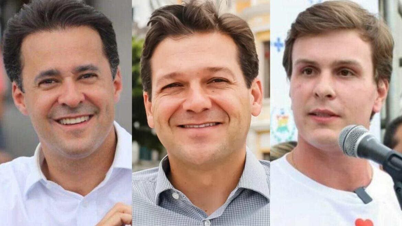Partidos iniciam movimentações para eleição de governador em Pernambuco