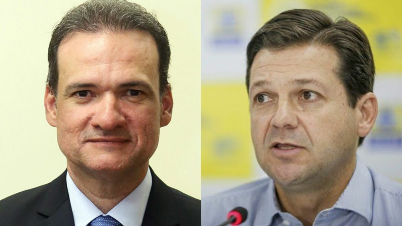 Governistas começam a abandonar Geraldo Julio e defender Zé Neto para 2022