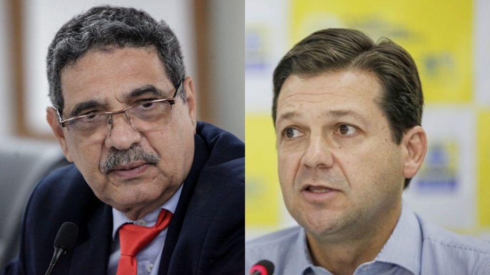 Escândalos podem atrapalhar Geraldo, diz João Paulo