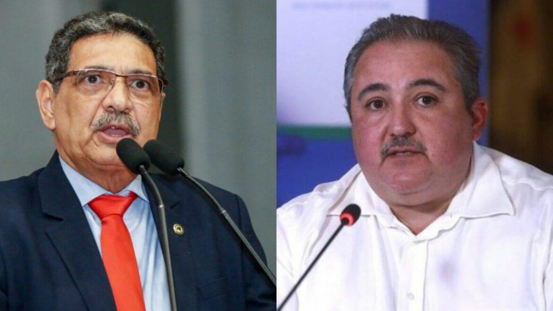 João Paulo diz que votaria em André Longo para governador em 2022