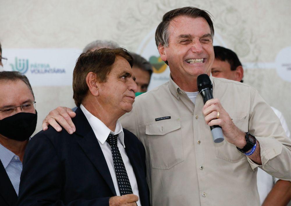Governo Bolsonaro beneficia 2,3 mil pessoas com moradias em Paudalho (PE)