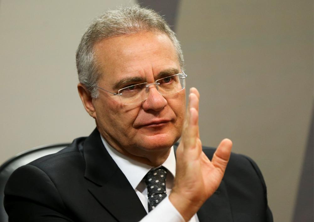 Juiz proíbe Renan Calheiros de assumir relatoria da CPI da Pandemia