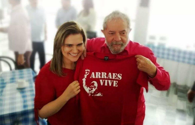 """""""Volto a disputar qualquer cargo, inclusive ao Governo do Estado"""", diz Marília Arraes"""