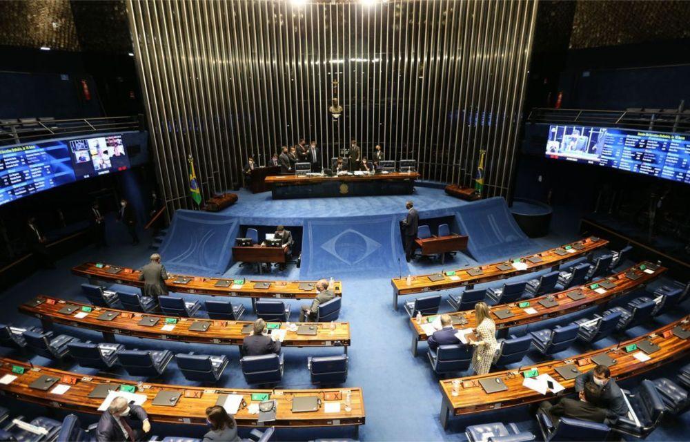 Senador diz ter assinaturas para ampliar CPI da Covid para estados e municípios
