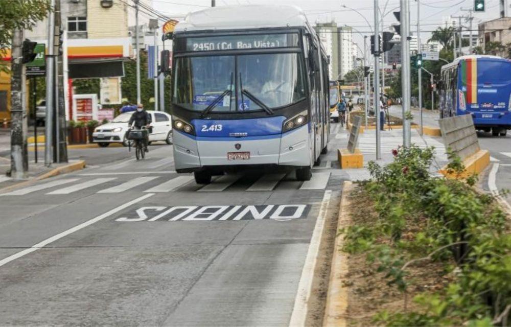 TCE estabelece medidas de controle no transporte público de Pernambuco