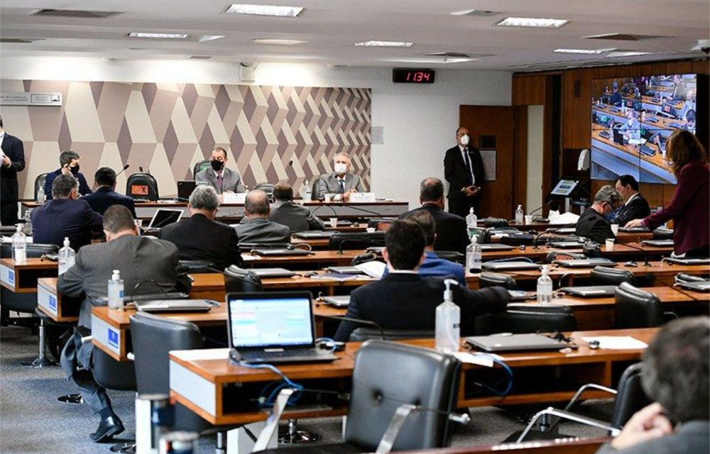 CPI pode convocar ministros, prefeitos e governadores na próxima semana