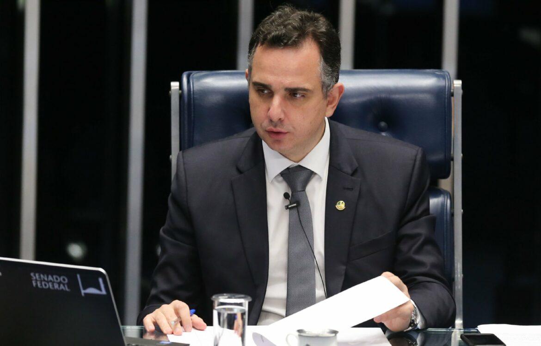 Pacheco determina instalação da CPI da Covid contra estados, municípios e Governo Federal