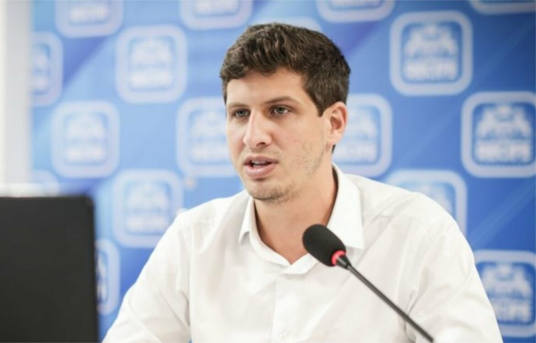 João Campos quer que PSB tenha candidato próprio à Presidência em 2022