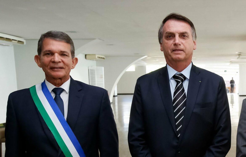 General Silva e Luna é confirmado no comando da Petrobras