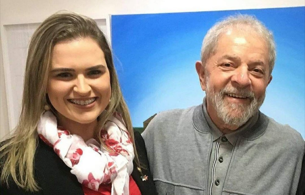 Marília Arraes está disposta a disputar o Governo de Pernambuco