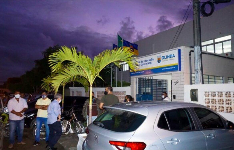 Prefeitura de Olinda abre seleção para 198 vagas