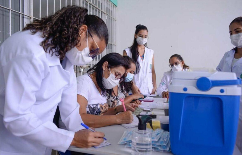 Prefeitura do Ipojuca adota iniciativa de vacinação solidária