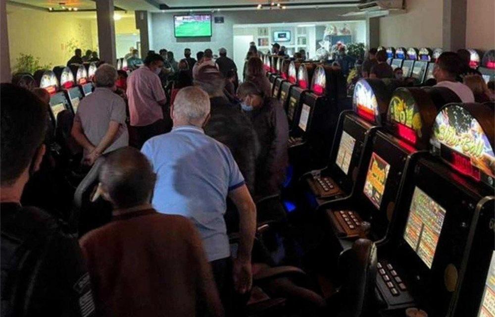 Possibilidade de liberação de jogos de azar pelo STF mobiliza senadores