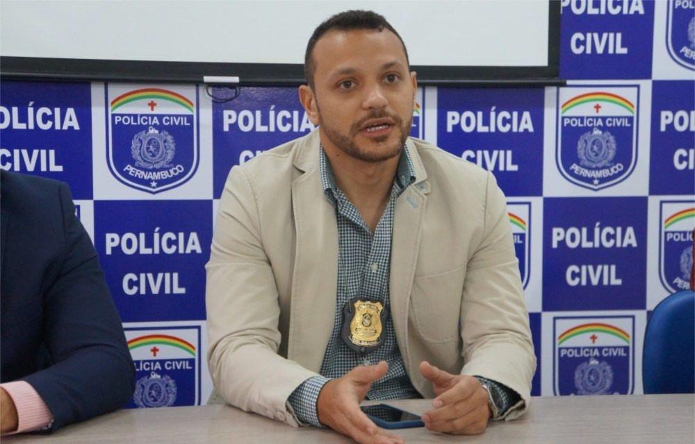 Delegado é assassinado ao cumprir mandado no Agreste de Pernambuco