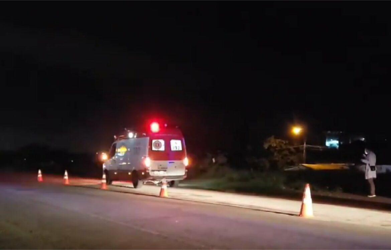 Suspeito de matar delegado no Agreste é morto na ambulância