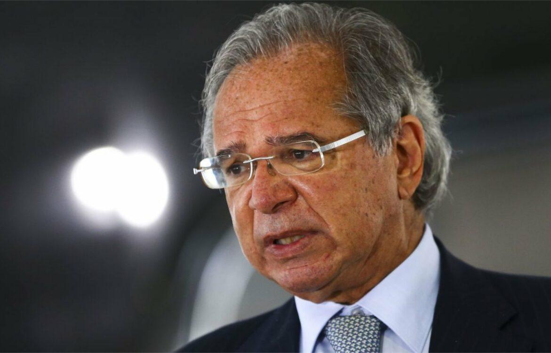Guedes diz a Brics que vacinas e recuperação econômica são prioridades