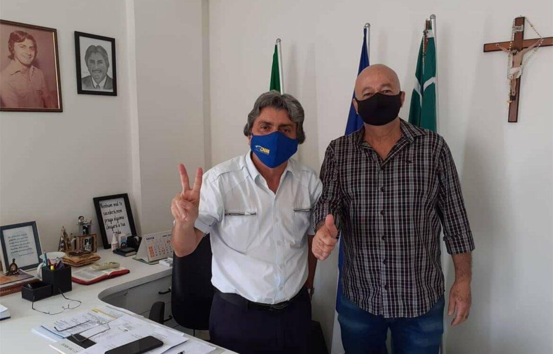 100 dias: Gilvandro Estrela destaca ações do governo em Belo Jardim e anuncia três importantes obras