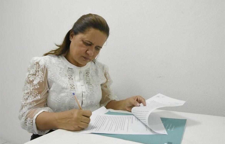 Prefeita do Ipojuca, Célia Sales, garante o Novo Auxílio aos informais prejudicados pela pandemia