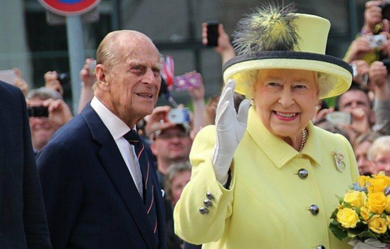 Morre Príncipe Philip, marido da rainha da Inglaterra