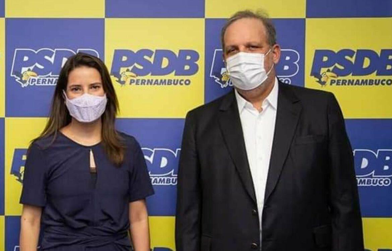 Armando Monteiro pode disputar a vaga de senador em 2022