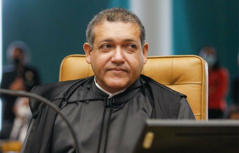 Kassio Nunes apreciará pedido para abrir impeachment de Alexandre de Moraes