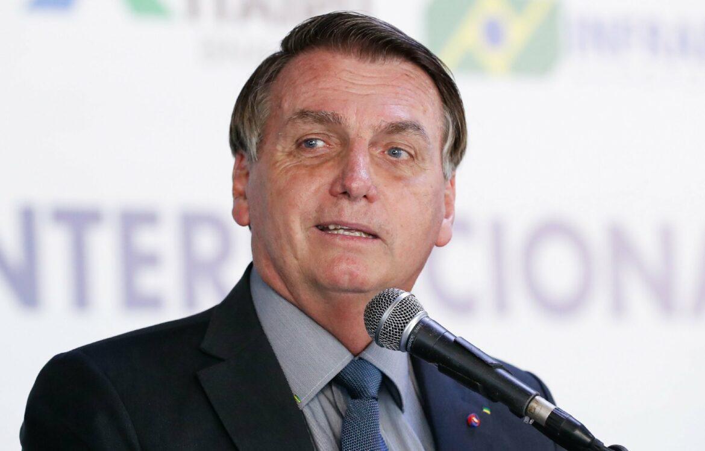 Bolsonaro sai em defesa dos trabalhadores: todo trabalho é essencial