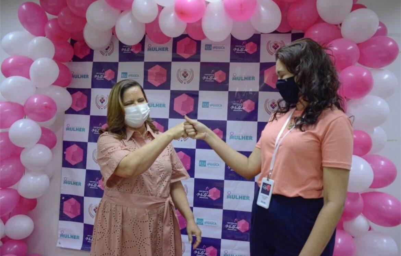 "Prefeitura do Ipojuca cria projeto ""Libertar"" de terapia virtual para mulheres"