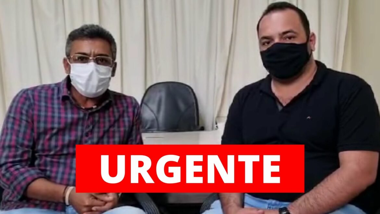 Prefeito de Pesqueira decreta toque de recolher no município