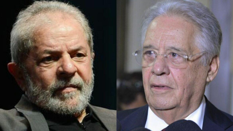"""Internautas lembram críticas de FHC a Lula: """"ética do PT é roubar"""""""