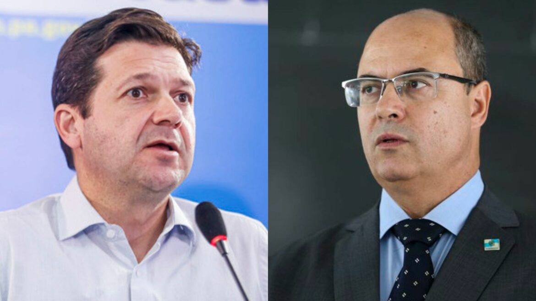 Tiro sai pela culatra: CPI começa a se voltar para governadores e prefeitos