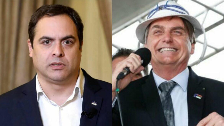 """Paulo Câmara diz que Bolsonaro condena """"à morte e à miséria milhares de pessoas"""""""