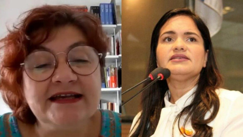 Vereadora do PCdoB quer pintar ruas do Recife com arco-íres, Collins é contra
