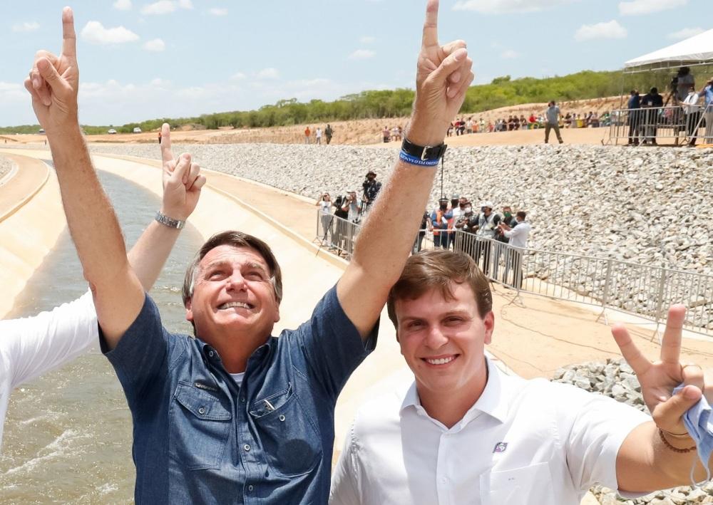 Bolsonaro decreta qualificação de trecho da BR-235 em Pernambuco